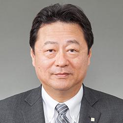 Hiroshi Kishino