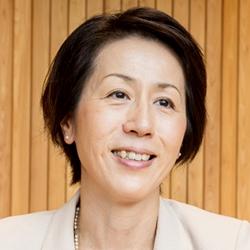 Yuko Urashima